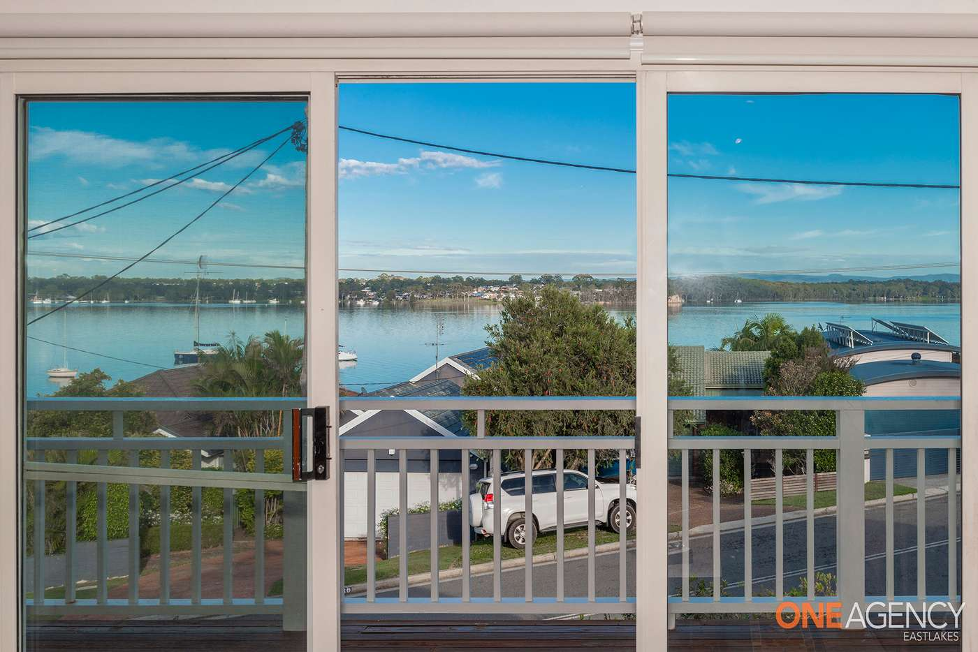 Main view of Homely house listing, 23 Marine Parade, Nords Wharf NSW 2281