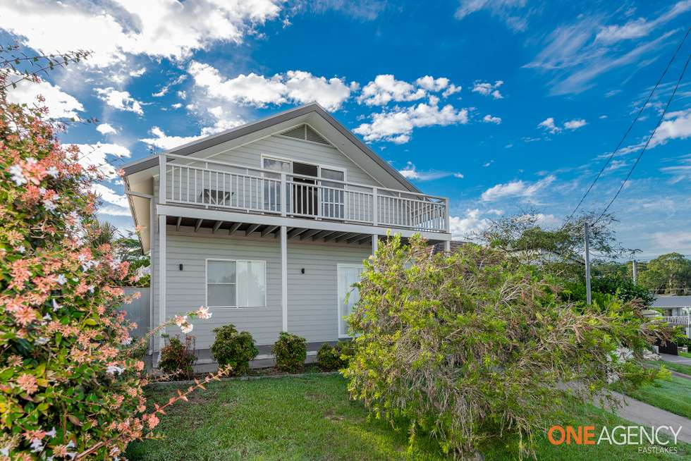 Second view of Homely house listing, 23 Marine Parade, Nords Wharf NSW 2281