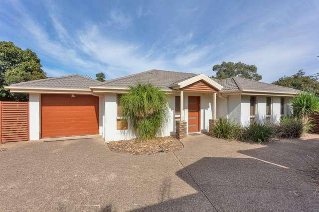41 Kurrajong Crescent, West Albury NSW 2640