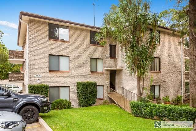 47/19-27 Adderton Road, Telopea NSW 2117