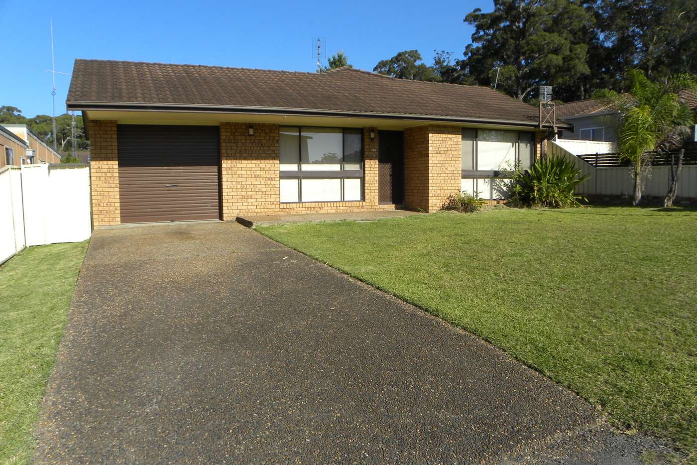 Main view of Homely house listing, 54 Flamingo Ave, Sanctuary Point NSW 2540