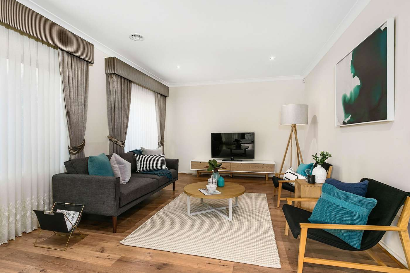 Main view of Homely house listing, 3 McLaren Chase, Caroline Springs, VIC 3023