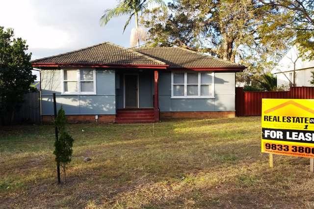 2 Poplar Street, North St Marys NSW 2760