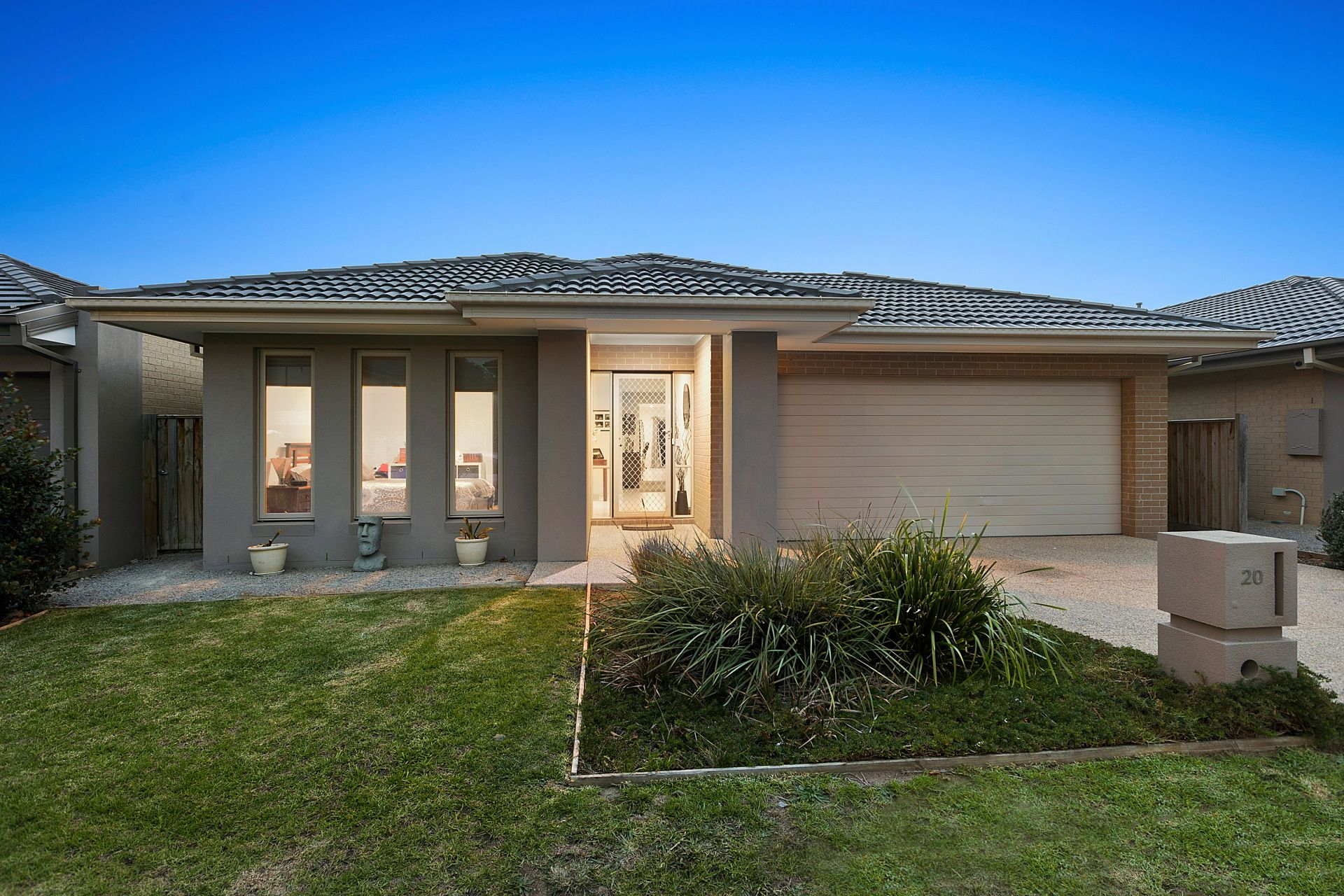 20 Warrego Circuit