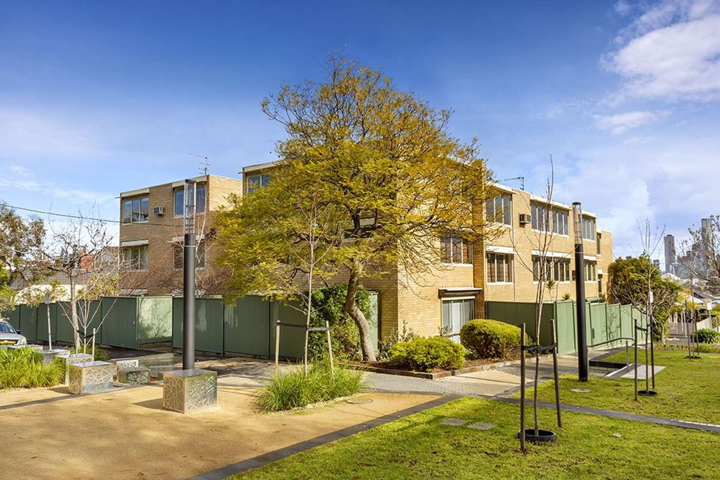 Main view of Homely apartment listing, 12/2-6 Docker Street, Richmond VIC 3121