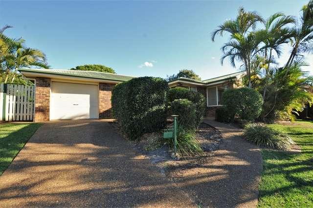 7 Swan Drive, Kalkie QLD 4670