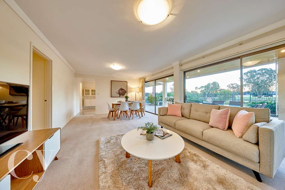 Third view of Homely unit listing, 1/32 Jubilee Street, South Perth WA 6151