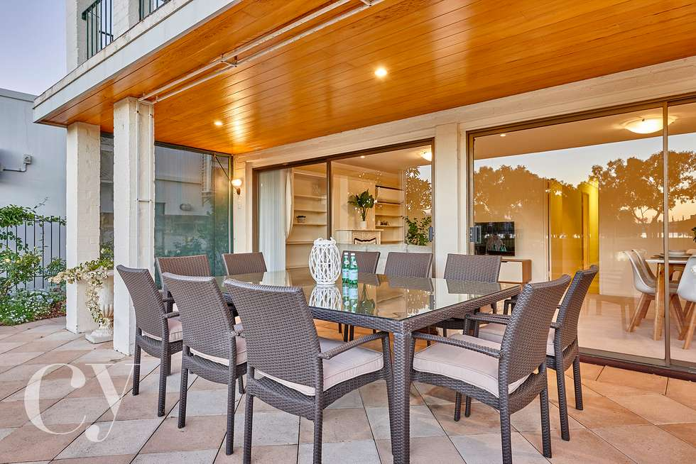 Fourth view of Homely unit listing, 1/32 Jubilee Street, South Perth WA 6151