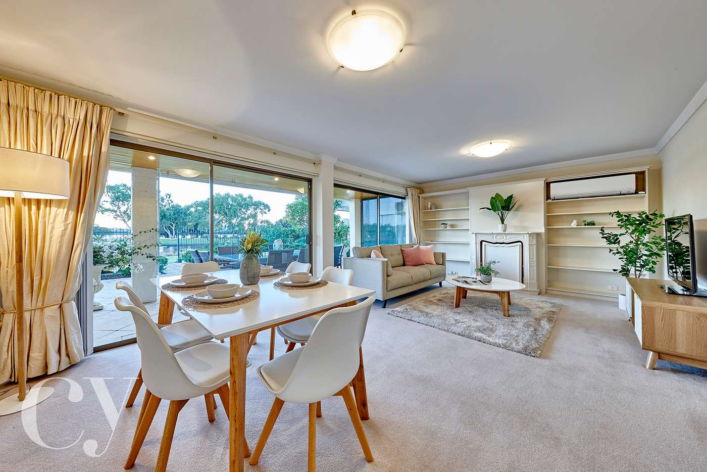 Sixth view of Homely unit listing, 1/32 Jubilee Street, South Perth WA 6151