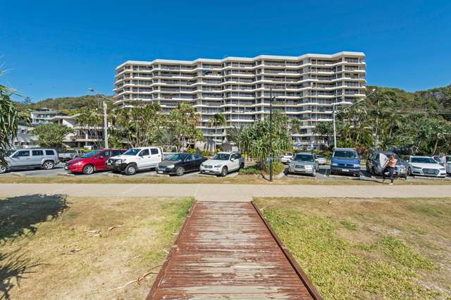 4H/828 `The Rocks Resort' - Pacific Parade, Currumbin QLD 4223