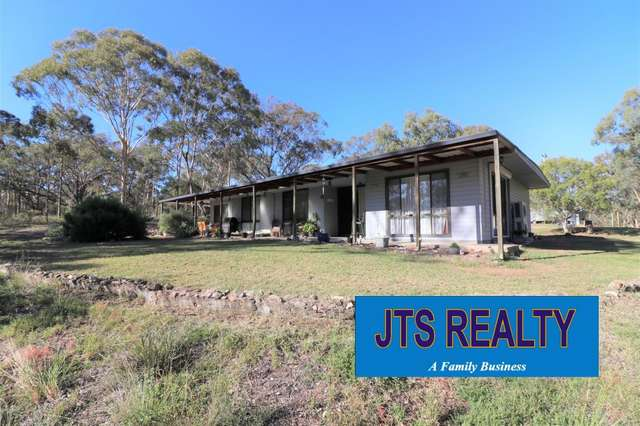 476 Merriwa Road, Denman NSW 2328