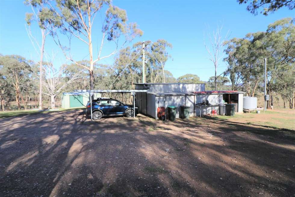 Second view of Homely house listing, 476 Merriwa Road, Denman NSW 2328