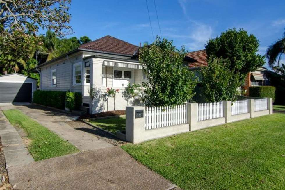 Second view of Homely house listing, 66 Birdwood Street, New Lambton NSW 2305