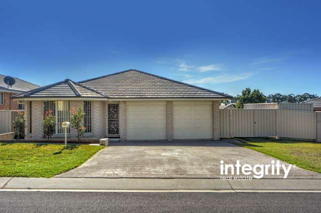 14 Almondbark Road, Worrigee NSW 2540