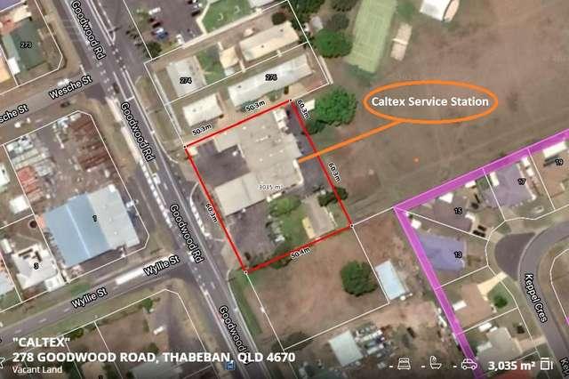 288 and 290 Goodwood Road, Thabeban QLD 4670