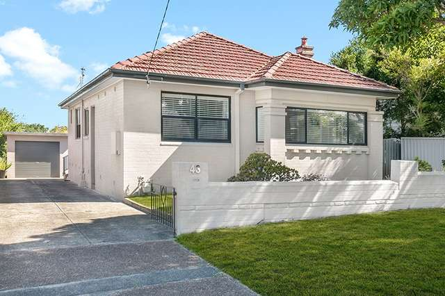 43 Moate St, Georgetown NSW 2298