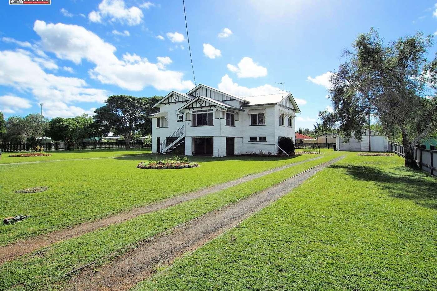 Main view of Homely house listing, 21 Burgowan Rd, Torbanlea QLD 4662