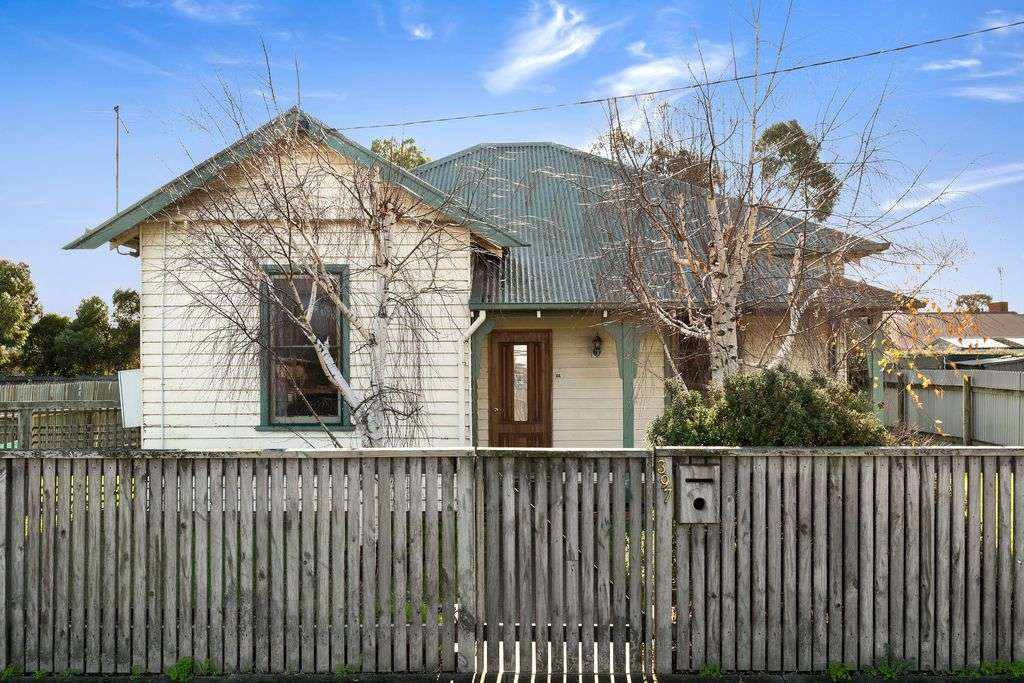 Main view of Homely house listing, 397 Murray Street, Colac, VIC 3250