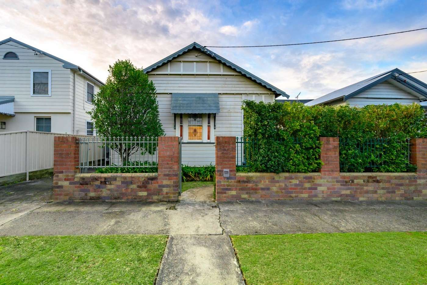 Main view of Homely house listing, 31 Victoria Street, New Lambton NSW 2305