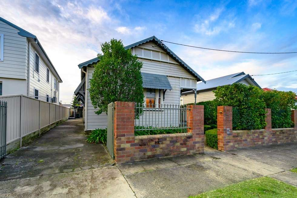 Second view of Homely house listing, 31 Victoria Street, New Lambton NSW 2305