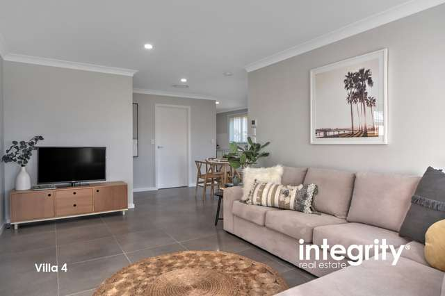 1-4/19 Sugarwood Road, Worrigee NSW 2540