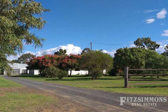 239 Brymaroo-Irvingdale Road, Brymaroo QLD 4403