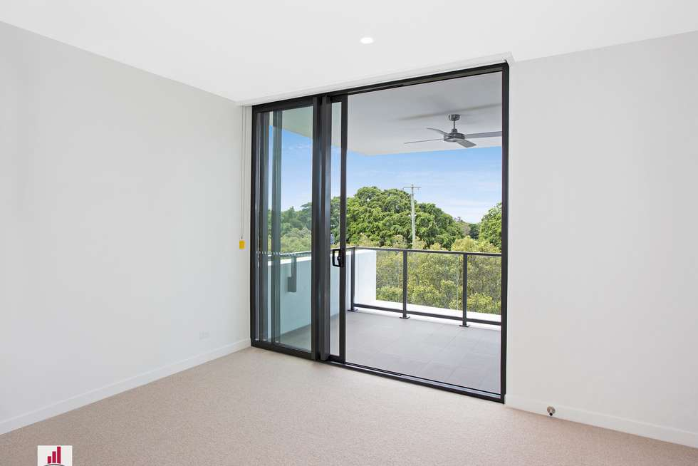 Fourth view of Homely apartment listing, 5408/331 MacArthur Avenue, Hamilton QLD 4007