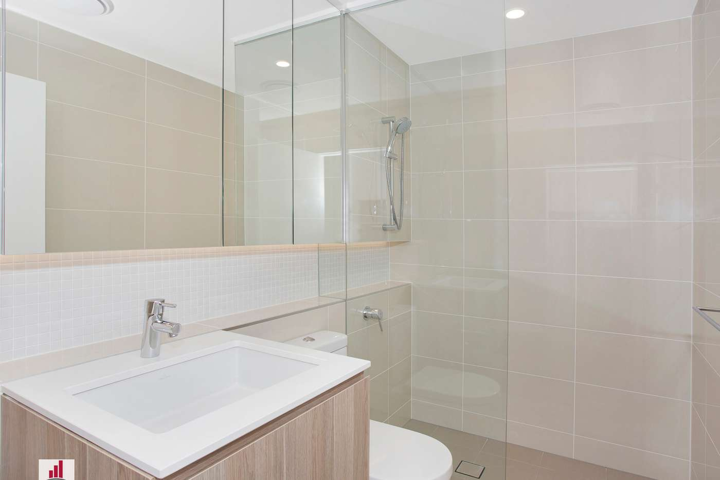 Fifth view of Homely apartment listing, 5408/331 MacArthur Avenue, Hamilton QLD 4007