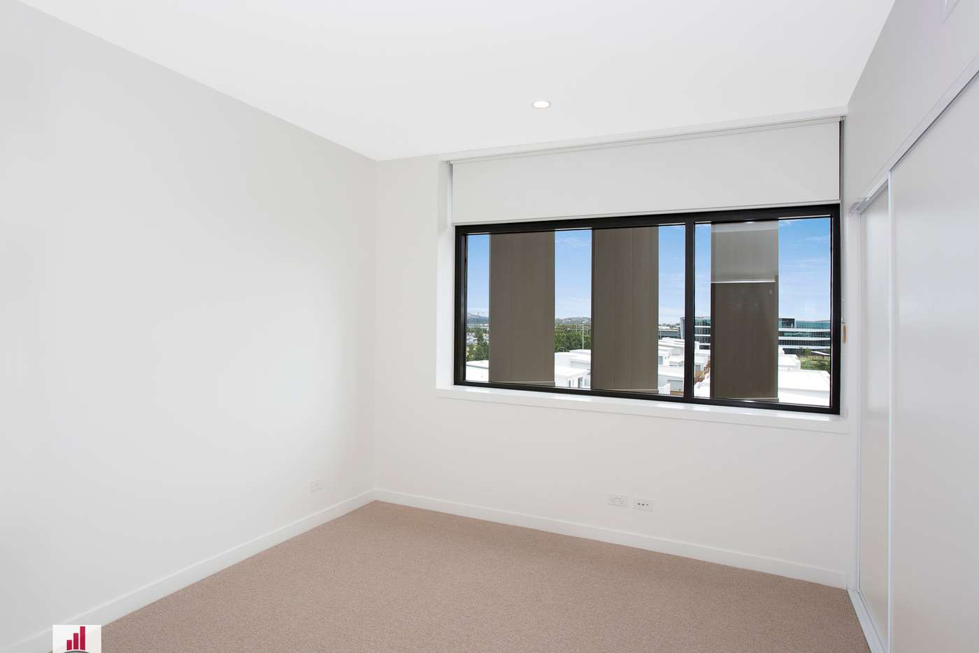 Sixth view of Homely apartment listing, 5408/331 MacArthur Avenue, Hamilton QLD 4007