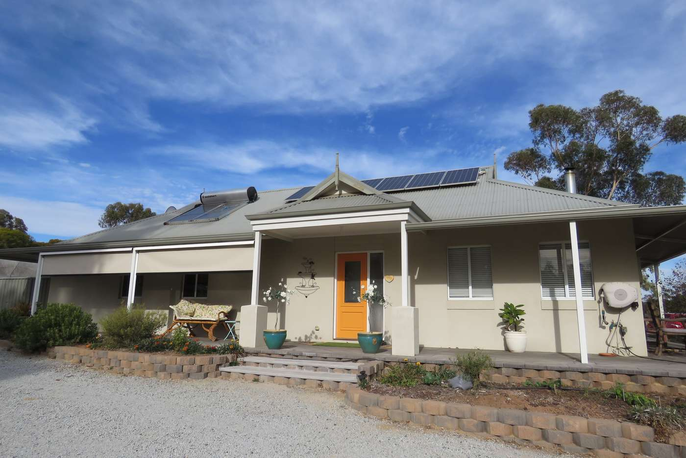 Main view of Homely house listing, 63 Dempster Street, Beverley WA 6304