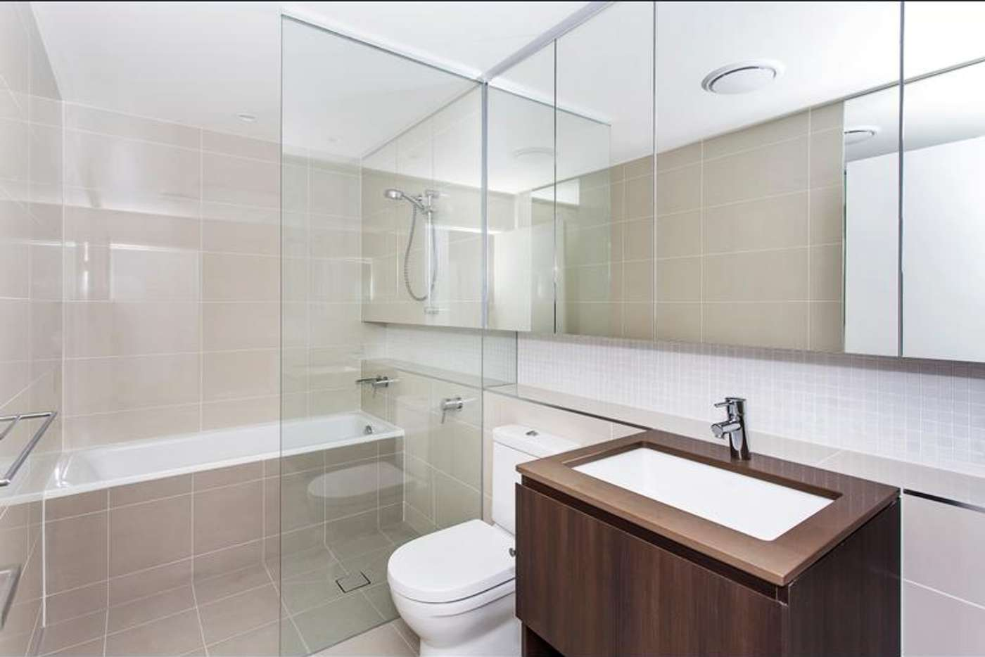 Fifth view of Homely apartment listing, 5305/331 MacArthur Avenue, Hamilton QLD 4007