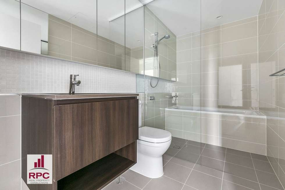 Fourth view of Homely apartment listing, 4205/18 Parkside Circuit, Hamilton QLD 4007