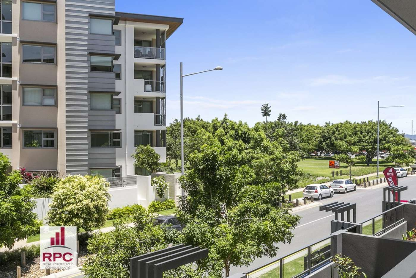 Sixth view of Homely apartment listing, 4205/18 Parkside Circuit, Hamilton QLD 4007