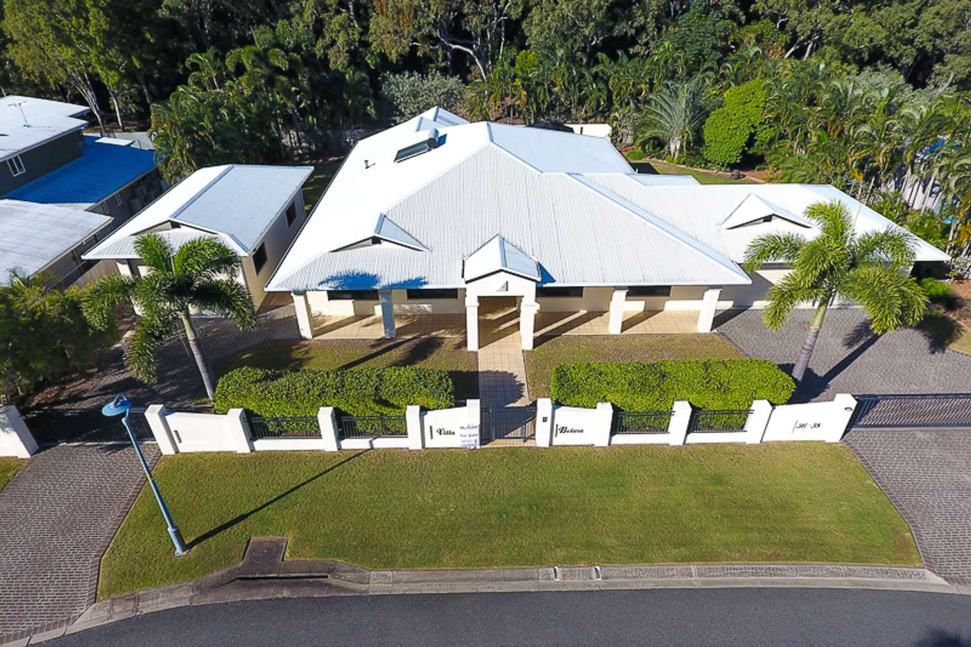 Main view of Homely house listing, 36-38 Starboard Circuit, Shoal Point QLD 4750
