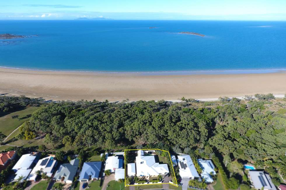 Second view of Homely house listing, 36-38 Starboard Circuit, Shoal Point QLD 4750