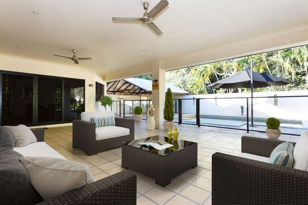 Fifth view of Homely house listing, 36-38 Starboard Circuit, Shoal Point QLD 4750