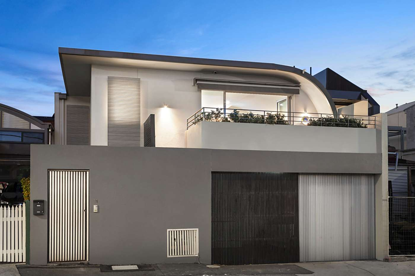 Main view of Homely house listing, 11 Carroll Street, Richmond VIC 3121