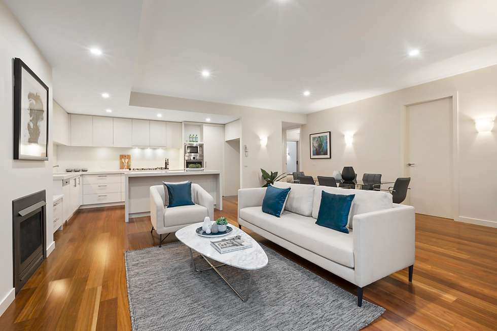 Second view of Homely house listing, 11 Carroll Street, Richmond VIC 3121