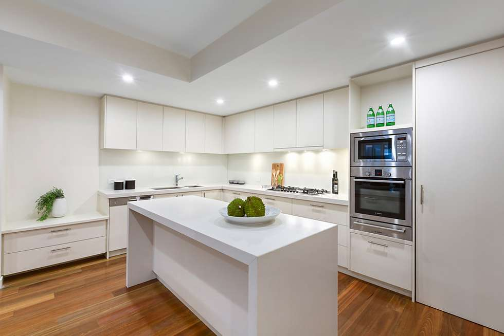 Third view of Homely house listing, 11 Carroll Street, Richmond VIC 3121