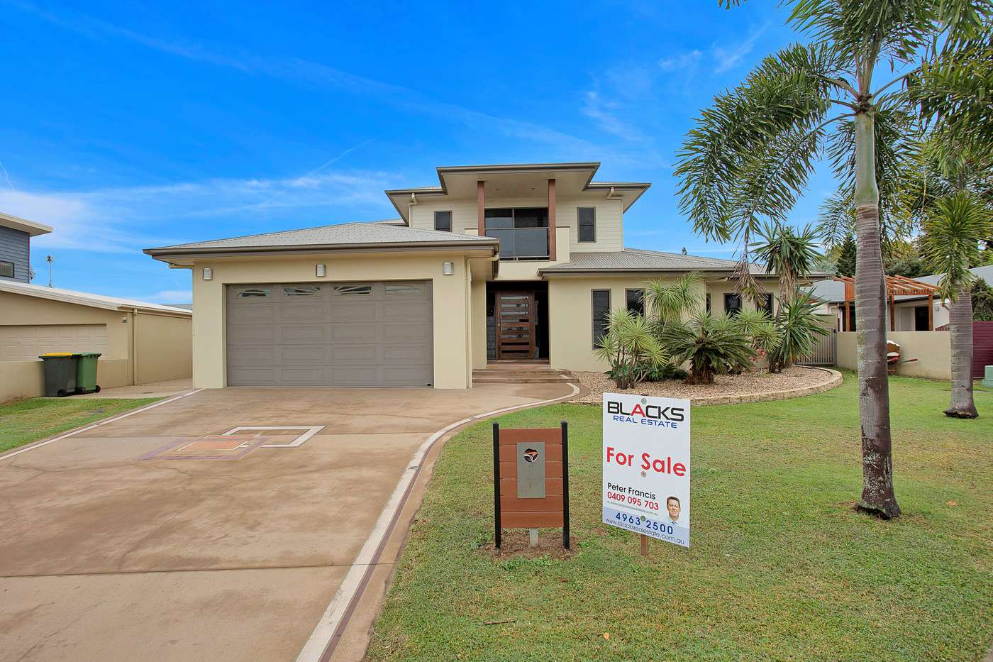 Main view of Homely house listing, 3 Navigator Court, Shoal Point, QLD 4750