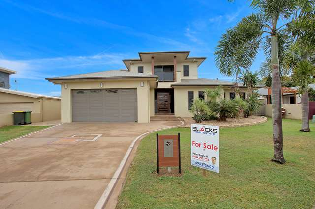 3 Navigator Court, Shoal Point QLD 4750