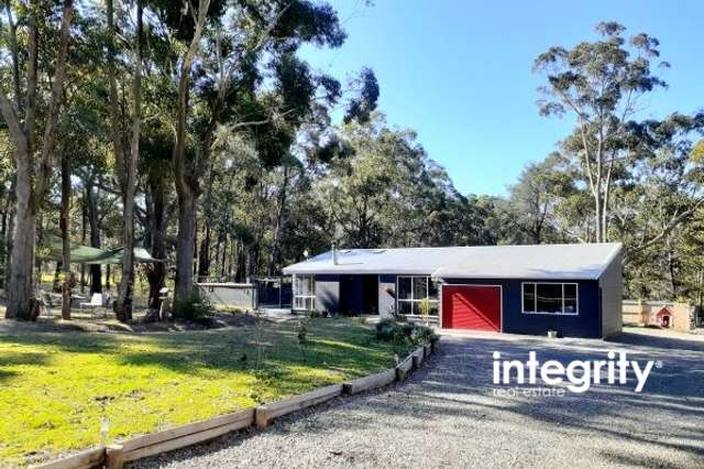 871 Sussex Inlet Road, Sussex Inlet NSW 2540