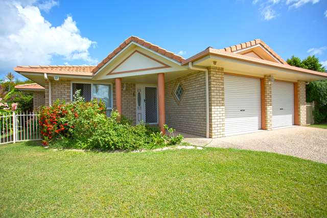 20 Trout Ave, Andergrove QLD 4740