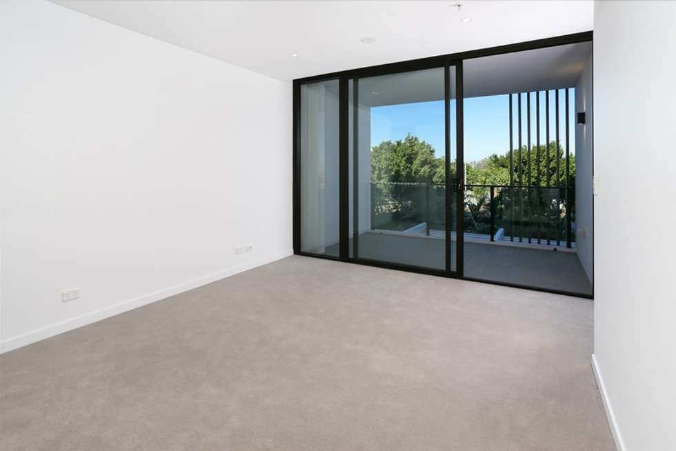 Fourth view of Homely apartment listing, 0607/320 Macarthur Avenue, Hamilton QLD 4007