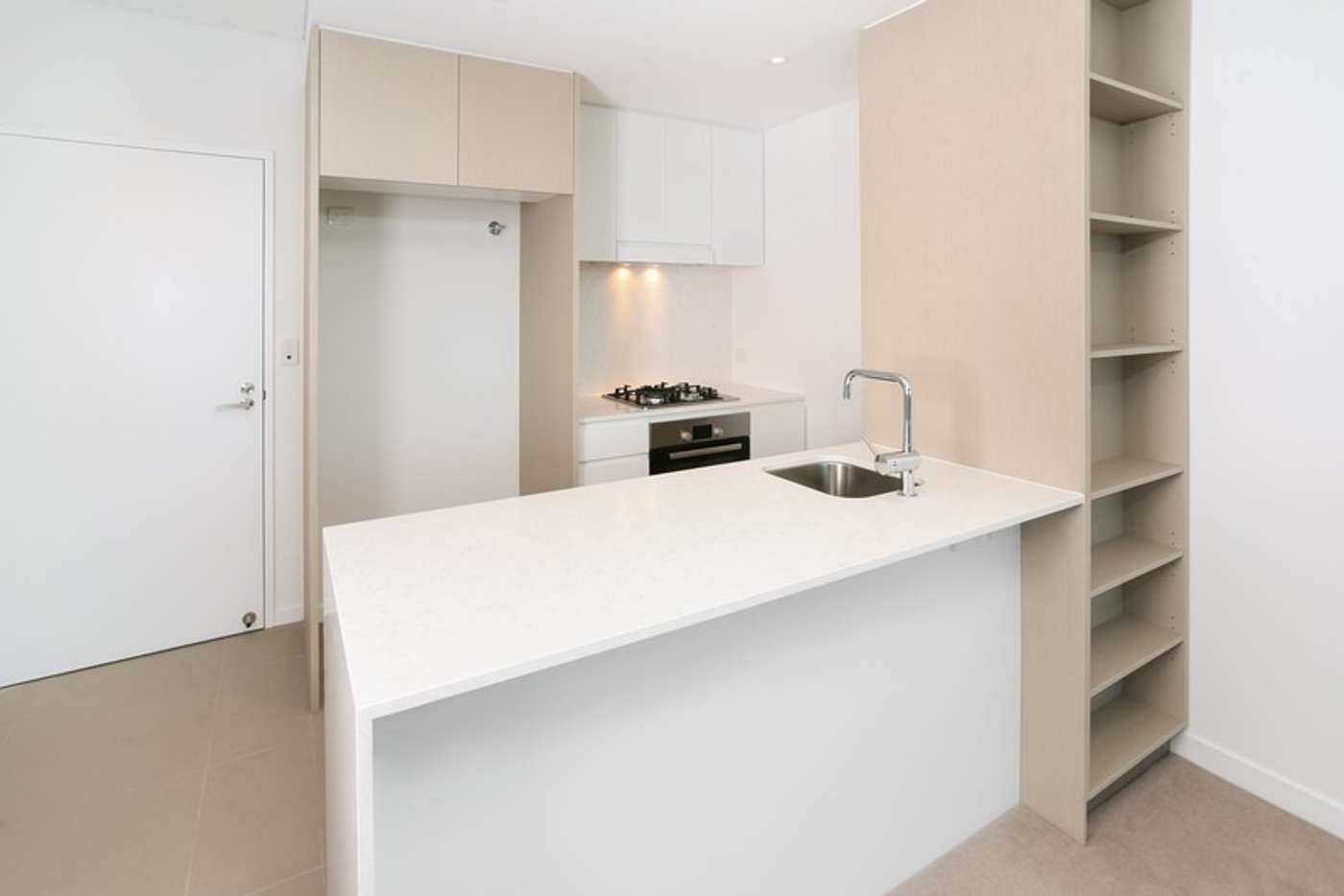 Fifth view of Homely apartment listing, 0607/320 Macarthur Avenue, Hamilton QLD 4007