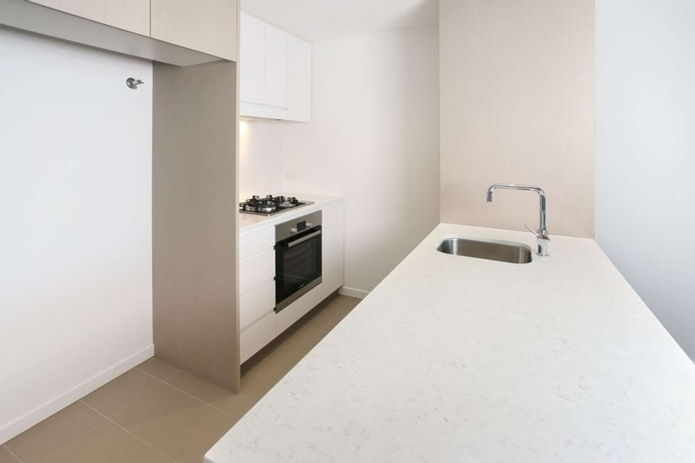 Sixth view of Homely apartment listing, 0607/320 Macarthur Avenue, Hamilton QLD 4007