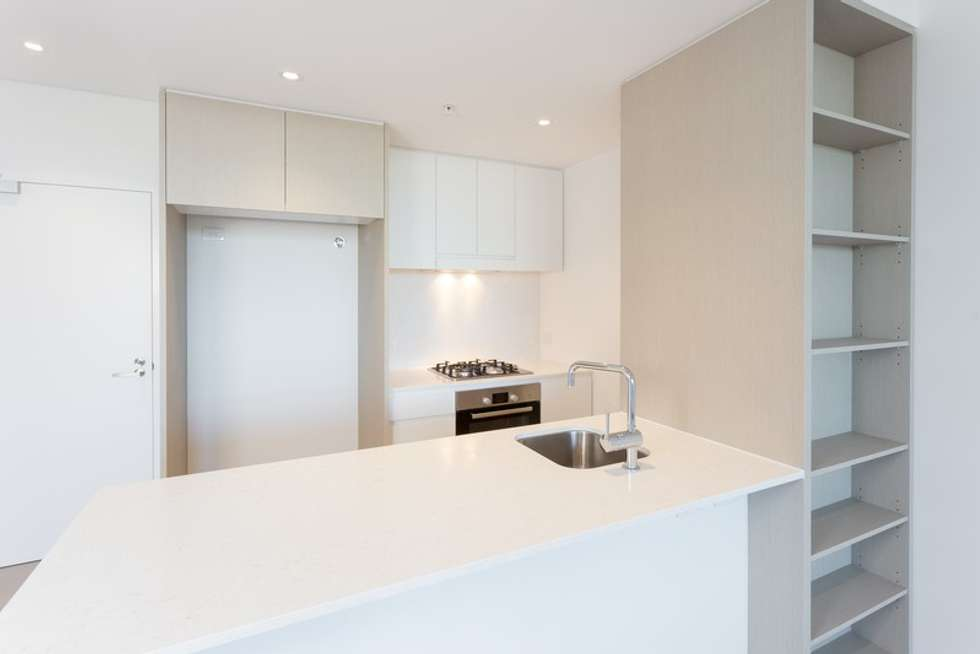Third view of Homely apartment listing, 10411/320 Macarthur Avenue, Hamilton QLD 4007