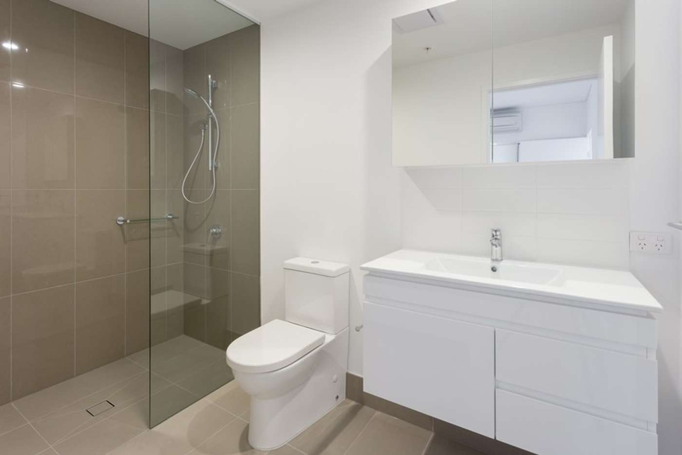 Fifth view of Homely apartment listing, 10411/320 Macarthur Avenue, Hamilton QLD 4007