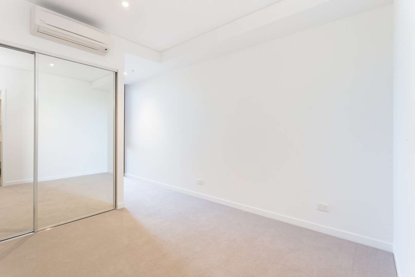 Sixth view of Homely apartment listing, 10411/320 Macarthur Avenue, Hamilton QLD 4007