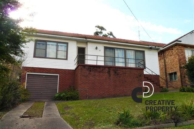 46 Rae Street, Birmingham Gardens NSW 2287